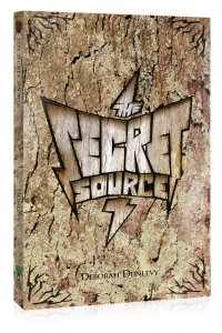 The Secret Source (paperback)