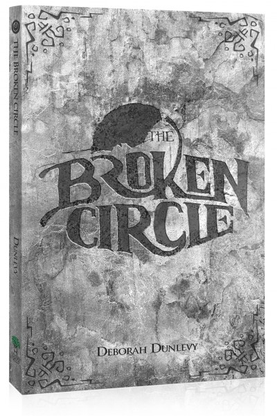 The Broken Circle (print)