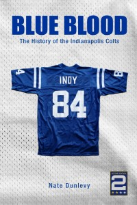 Blue Blood: The History of the Indianapolis Colts